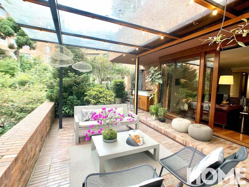 EXCLUSIVA TOWN HOUSE – VENTA/ARRIENDO – Cll 94 Cra 7A – CHICO RESERVADO