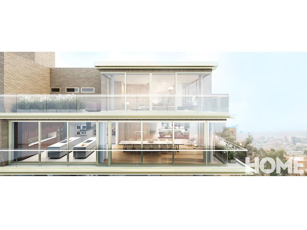 Penthouse 901- Fachada 02